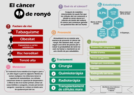 poster cancer ronyó